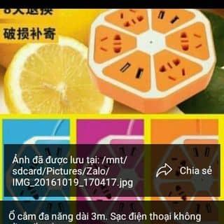 Ổ cắm diện đa năng của dnes7 tại Shop online, Thị Xã Bà Rịa, Bà Rịa - Vũng Tàu - 1413649