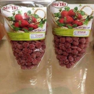 Ô mai kẹo dẻo vị dâu của tramy345 tại Hòa Bình - 2236256