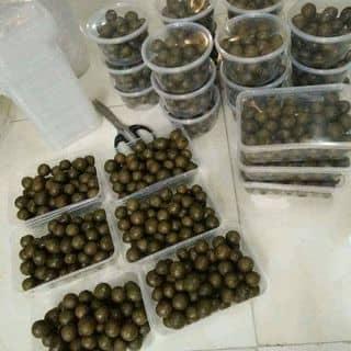 Ô mai sấu giòn chua cay của doremongiang tại Hà Giang - 2162040