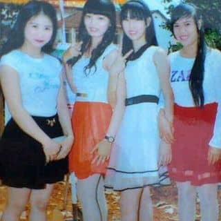 oanh kuby của nuochoada1 tại 741,  Tiến Hưng, Thị Xã Đồng Xoài, Bình Phước - 2102492