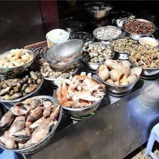 Ốc của pemuathu tại 25/5 Nguyễn Bỉnh Khiêm, Quận 1, Hồ Chí Minh - 243982