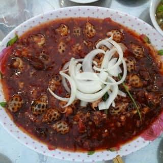 Ốc hương xào me của huyen.chul.568847 tại Lô 8 Hoàng Sa, Quận Sơn Trà, Đà Nẵng - 850060