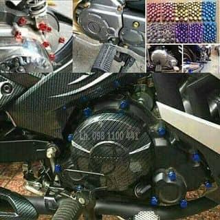 Ốc kiểu gắn xe của nhituyet128 tại Đắk Lắk - 2318150