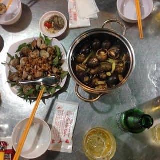 Óc luộc xã của loiloi11 tại Chợ Minh Lương, tt. Minh Lương, Huyện Châu Thành, Kiên Giang - 755745