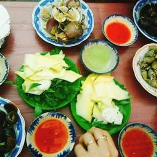 Ốc Mai Xuân Thưởng 15k của daianhsakra tại 60 Mai Xuân Thưởng, Thành Phố Qui Nhơn, Bình Định - 4170472