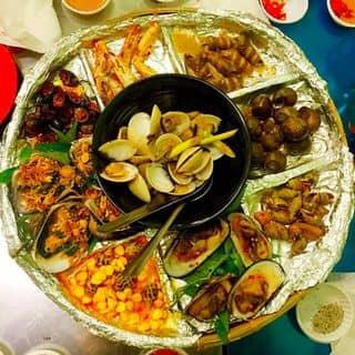 Ốc Mâm của namdo89 tại 237/40 Trần Văn Đang, phường 11, Quận 3, Hồ Chí Minh - 4494246