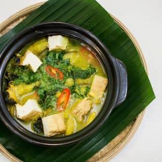 ốc nấu chuối sochiba của mrchienonline tại 28 Xóm Chiếu, phường 14, Quận 4, Hồ Chí Minh - 2466345