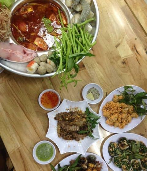 Ốc và lẩu - 4079517 phuongvy39 - Ốc Thần Tài - Bàu Cát - 242 Bàu Cát, phường 11, Quận Tân Bình, Hồ Chí Minh