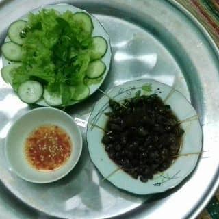 Ốc xào của thanhhuyen325 tại 2 Phan Đình Phùng, Thành Phố Hà Tĩnh, Hà Tĩnh - 1764267