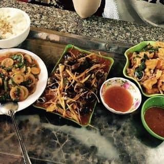 Ốc xào me + ốc xào chuối đậu của sarangheo tại Thái Nguyên - 1810800