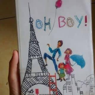Oh boy của luoimeo12 tại Hồ Chí Minh - 884955