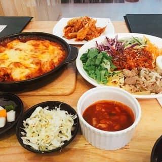 Oh-la deli quán ăn Hàn quốc tại gò vấp của hanhnguyen101 tại 72/14A Đường số 30 Lê Đức Thọ, p.6, Gò Vấp, Quận Gò Vấp, Hồ Chí Minh - 3172366