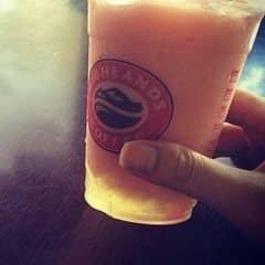 Ổi xay của Bích Ngọcc tại Highlands Coffee - Lê Thánh Tôn - 20491