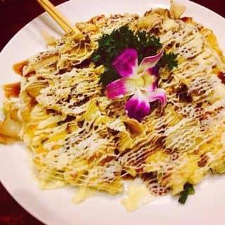 Okonomi Yaki  của truc.cao.9 tại 47B6 Nguyễn Thiện Thuật, Thành Phố Nha Trang, Khánh Hòa - 598548