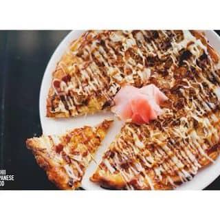 Okonomiyaki của emxinhemkieuanhdeocanyeu204 tại 138 Đinh Công Tráng, Lê Mao, Huyện Vĩnh Tường, Vĩnh Phúc - 240148