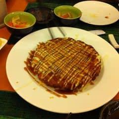 Okonomiyaki của Cường Phạm tại Tokyo Deli - Điện Biên Phủ - 115973