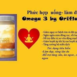 Omega3 giành cho bà bầu của maiducluan1 tại Thái Nguyên - 3043082