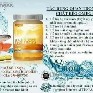 Omegaga 3 tốt cho sức khoẻ của tranhao8403 tại Hải Phòng - 3403815