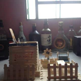 Ống đựng bút handmade của sunnymai tại Hồ Chí Minh - 3147056