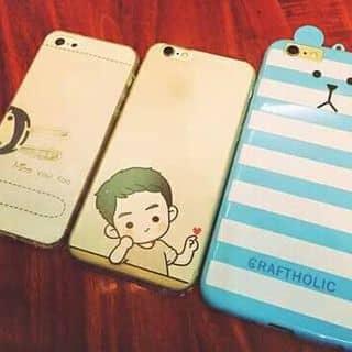 ốp điện thoại của iPhone  của dukhanhvu tại Bình Phước - 2900798