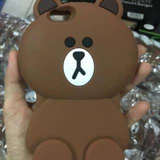 Ốp gấu mập iPhone 4/5/6 của venhcongtubk tại Thái Nguyên - 806480