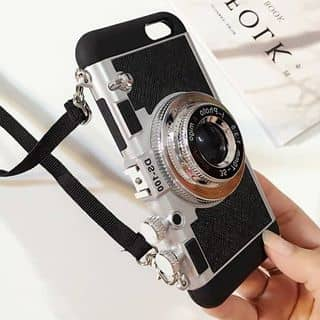 Ốp hình máy ảnh siêu cute cho iphone các loại của hoavodn93 tại Đà Nẵng - 2355046