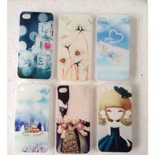 Ốp iphone 4/4s dễ thương giá rẻ của hoangmie22 tại Tp. Hoà Bình, Thành Phố Hòa Bình, Hòa Bình - 2033007