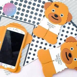 Ốp lưng iphone CỪU MẶT NGƠ của ntrinhha12 tại 153 Nguyễn Cư Trinh, Nguyễn Cư Trinh, Quận 1, Hồ Chí Minh - 3171960