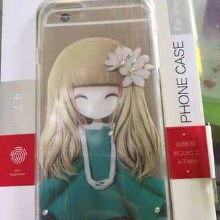 Ốp lưng iphone6 của nhokxjnhld99 tại KDC Duy Tân, Thành Phố Tuy Hòa, Phú Yên - 2012031