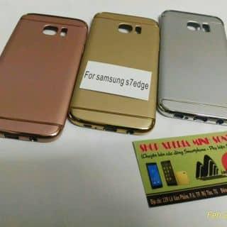 Ốp lưng Samsung S7Edge của minhsony tại Lê Văn Phẩm, Phường 6, Tiền Giang - 2690583