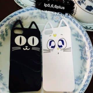 ốp mèo may mắn ❤️ của co3xukacau3nobita tại Đồng Nai - 1622981