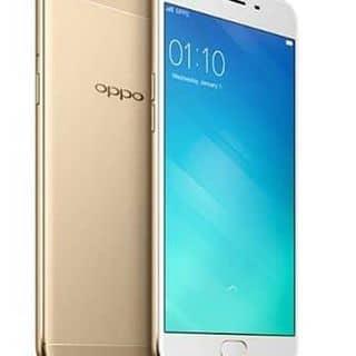 Oppo F1S của thuyle8192 tại Đà Nẵng - 2663260
