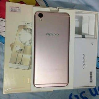 Oppo s1 plus của miuulinh5 tại Đắk Lắk - 2117753