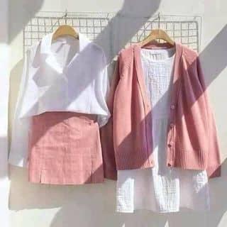 Order: Ulzzang Style/ Korean Style/ Vintage/ Mori / Retro và nhận tìm mọi loại đồ quần áo, túi, giày dép, phụ kiện... của tonhi18 tại Bến Tre - 2395210
