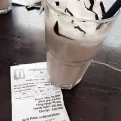 Orginal chocolate của Longg's Tuấn tại Urban Station Coffee Takeaway - Phạm Ngọc Thạch - 2187347