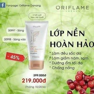 Oriflame của voduyanh tại Lâm Đồng - 1017515
