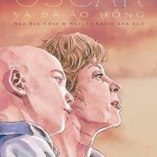 Oscar Và Bà Áo Hồng của maianhngoc tại Hồ Chí Minh - 2938185