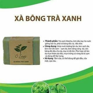 OSOAP XÀ BÔNG TỪ THIÊN NHIÊN của phamthao329 tại Quảng Trị - 3035353