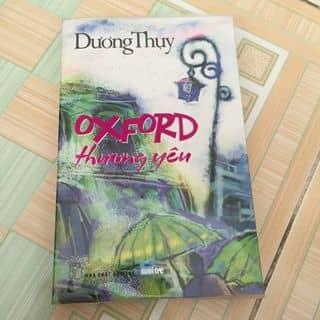Oxford thương yêu tái bản 2014 của linhlinh27796 tại Thành Phố Vũng Tàu, Bà Rịa - Vũng Tàu - 771880