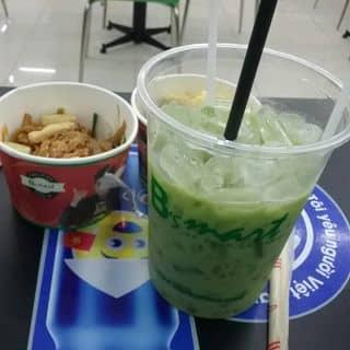 Pad Thái + Trà sữa Thái xanh của quynhchii7 tại 54 Lữ Gia, Quận 11, Hồ Chí Minh - 778595