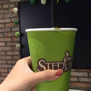 StepUp Coffee 24h