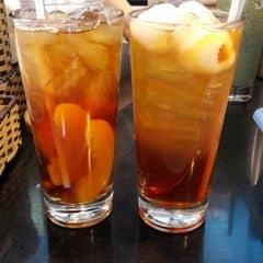 Peach n lychee của Lê Hồ tại Urban Station Coffee Takeaway - Tô Hiến Thành - 3121261