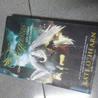 Pegasus lửa thần xứ Olympic của bienbachbaongocm tại Shop online, Thành Phố Huế, Thừa Thiên Huế - 899250