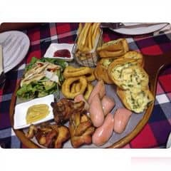 Pepperonis của MinhDiệp Trần tại Pepperonis Restaurant - Phan Đình Phùng - 944772