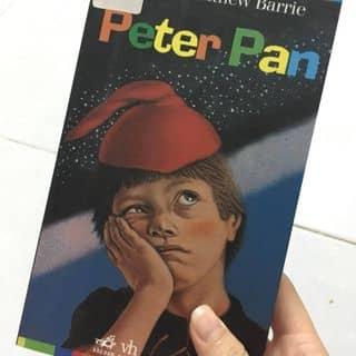 Peter Pan của ngoctran.ueh tại Hồ Chí Minh - 3084768