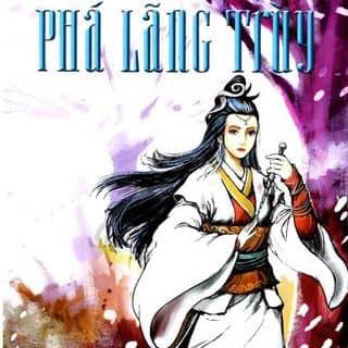 Phá lãng truỳ của itkimoanh789 tại Khánh Hòa - 1560474