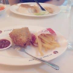 KFC - Bà Triệu