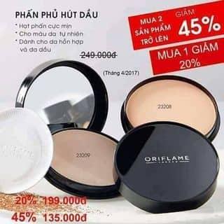 Phân lót cho da dầu của dw6dc tại Shop online, Thị Xã Tân Châu, An Giang - 3050344