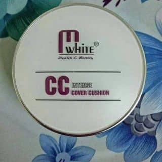 Phấn Nước CC CUSHION M'White của meomituot1 tại Bình Phước - 3181567