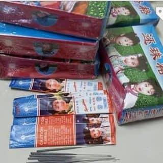 Pháo bông 150k/1 hộp (1 hộp gồm 50 gói mỗi gói 10que=> 1 hộp 500que) của phuongssyt tại Bắc Ninh - 2152604